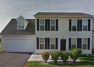 Casa en ejecución hipotecaria in Aurora, IL, 60504,  SHARI LN ID: F4159504