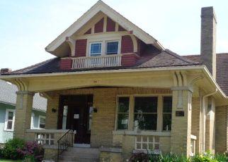 Casa en ejecución hipotecaria in Quincy, IL, 62301,  CHESTNUT ST ID: F4159513