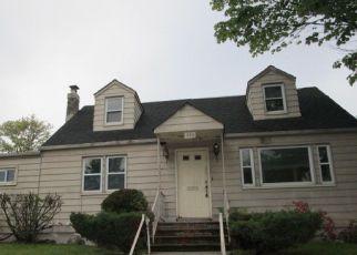 Casa en ejecución hipotecaria in Paterson, NJ, 07503,  VERNON AVE ID: F4159988