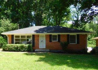 Foreclosure Home in Atlanta, GA, 30315,  POLAR ROCK TER SW ID: F4160045