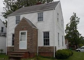 Foreclosure Home in Euclid, OH, 44123,  MORRIS AVE ID: F4160259