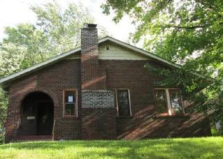 Foreclosure Home in Saint Louis, MO, 63114,  MONROE AVE ID: F4160289