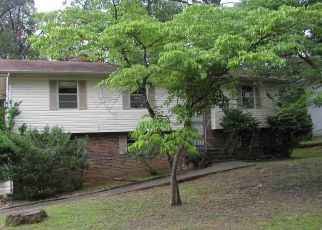 Foreclosure Home in Anniston, AL, 36206,  PERRY ST ID: F4160429