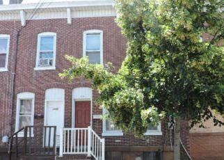 Casa en ejecución hipotecaria in Trenton, NJ, 08611,  CHESTNUT AVE ID: F4160498