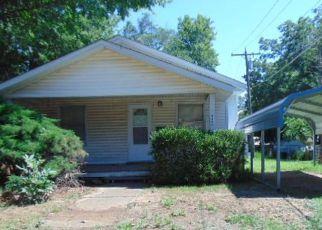 Foreclosure Home in Ponca City, OK, 74601,  E OKLAHOMA AVE ID: F4160510