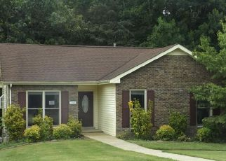 Foreclosure Home in Clarksville, TN, 37043,  CLOUD DR ID: F4160574