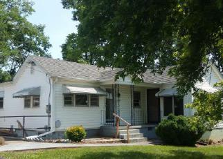 Casa en ejecución hipotecaria in Bedford Condado, VA ID: F4160618