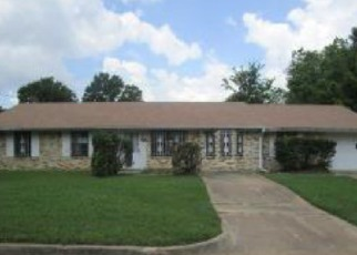Foreclosure Home in Tyler, TX, 75702,  N ENGLEWOOD AVE ID: F4160629