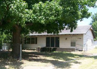 Foreclosure Home in Enid, OK, 73701,  N QUINCY ST ID: F4160681