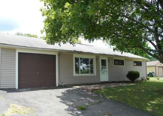Foreclosure Home in Portage county, OH ID: F4160694