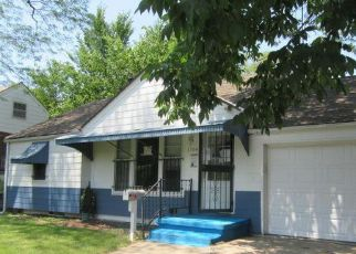 Foreclosure Home in Kansas City, MO, 64130,  E 46TH ST ID: F4160792