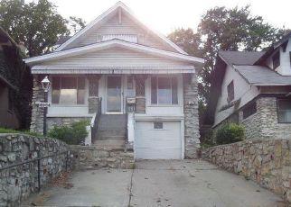 Casa en ejecución hipotecaria in Kansas City, MO, 64109,  PASEO BLVD ID: F4160794