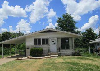 Foreclosure Home in Saint Louis, MO, 63137,  GOUROCK DR ID: F4160795