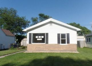 Foreclosure Home in Mishawaka, IN, 46544,  BURDETTE ST ID: F4160900