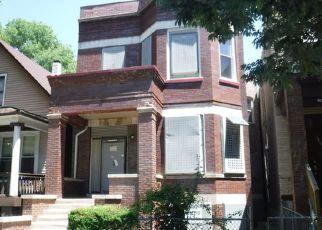 Foreclosure Home in Chicago, IL, 60621,  S CARPENTER ST ID: F4160916