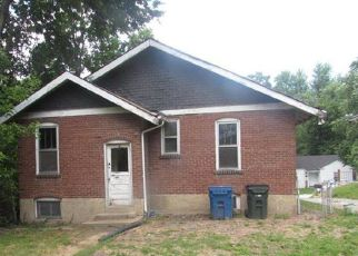 Foreclosure Home in Saint Louis, MO, 63114,  JEFFERSON AVE ID: F4161082