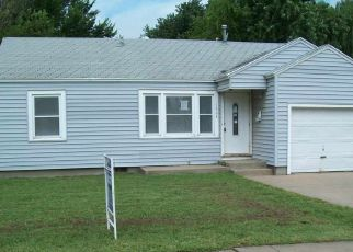 Foreclosure Home in Ponca City, OK, 74601,  N PINE ST ID: F4161153