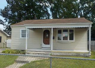 Casa en ejecución hipotecaria in Baltimore Condado, MD ID: F4161171