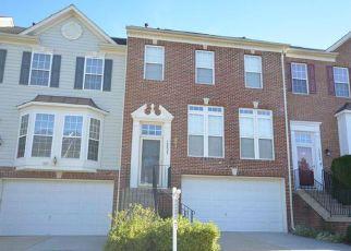 Casa en ejecución hipotecaria in Prince William Condado, VA ID: F4161273