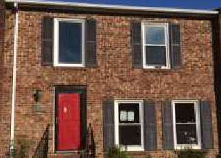 Foreclosure Home in Virginia Beach, VA, 23464,  LIPPIZAN CIR ID: F4161293
