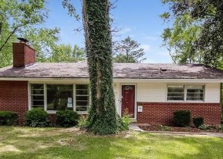 Foreclosure Home in Southfield, MI, 48076,  ROCK CREEK DR ID: F4161416