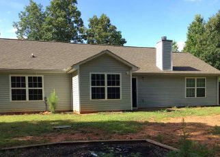 Casa en ejecución hipotecaria in Meriwether Condado, GA ID: F4161476