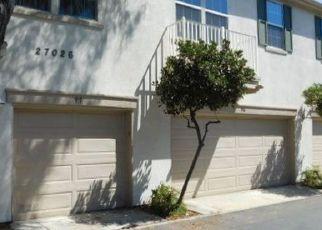 Casa en ejecución hipotecaria in Valencia, CA, 91355,  VICTORIA LN ID: F4161514