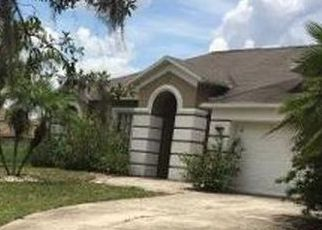 Foreclosure Home in Davenport, FL, 33837,  MEADOW GREEN DR ID: F4161557
