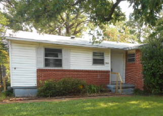 Foreclosure Home in Huntsville, AL, 35805,  MARIPOSA RD SW ID: F4161650