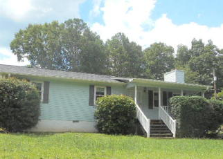 Foreclosure Home in Anniston, AL, 36206,  W GLADE RD ID: F4161669