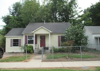 Foreclosure Home in Fort Smith, AR, 72901,  N L ST ID: F4161684