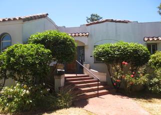 Casa en ejecución hipotecaria in Contra Costa Condado, CA ID: F4161693