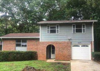 Casa en ejecución hipotecaria in Atlanta, GA, 30331,  FAIRWAY CT SW ID: F4161743