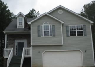 Foreclosure Home in Carrollton, GA, 30116,  CHESTNUT OAK DR ID: F4161746