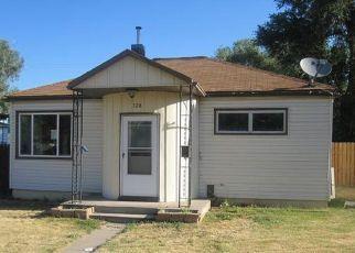Foreclosure Home in Pocatello, ID, 83201,  CRESCENT DR ID: F4161767