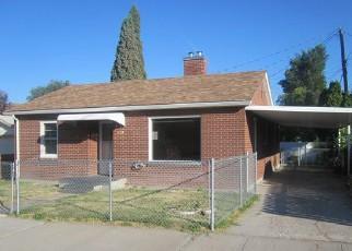 Foreclosure Home in Pocatello, ID, 83204,  W GOULD ST ID: F4161768
