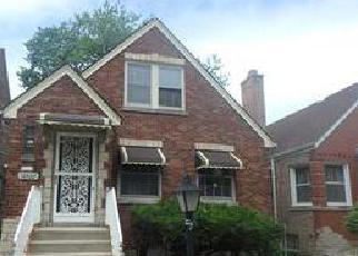 Foreclosure Home in Chicago, IL, 60628,  S EBERHART AVE ID: F4161782