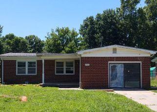Casa en ejecución hipotecaria in Haysville, KS, 67060,  CLINTON AVE ID: F4161809