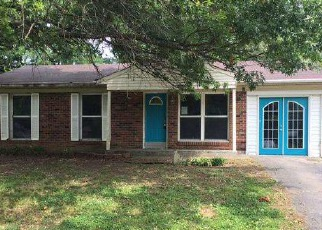 Foreclosure Home in Louisville, KY, 40258,  MARIE ANNA DR ID: F4161821