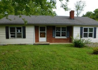 Foreclosure Home in Harrodsburg, KY, 40330,  FALLIS RUN RD ID: F4161829