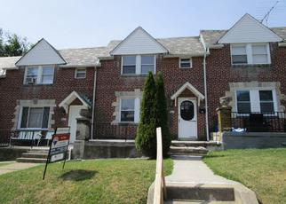 Foreclosure Home in Baltimore, MD, 21212,  RADNOR AVE ID: F4161849