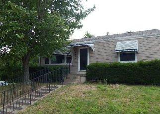 Foreclosure Home in Saint Louis, MO, 63114,  ASHBY RD ID: F4161894