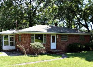 Foreclosure Home in Durham, NC, 27703,  GLOVER RD ID: F4161904