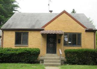 Foreclosure Home in Dayton, OH, 45419,  OAK PARK AVE ID: F4161949