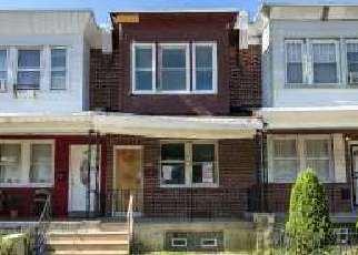 Casa en ejecución hipotecaria in Philadelphia, PA, 19120,  WIDENER ST ID: F4161987