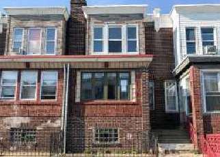 Foreclosure Home in Philadelphia, PA, 19120,  E THELMA ST ID: F4161988
