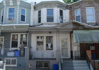 Foreclosure Home in Philadelphia, PA, 19134,  ARGYLE ST ID: F4161990