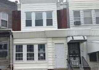 Foreclosure Home in Philadelphia, PA, 19143,  S CONESTOGA ST ID: F4161991