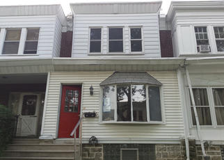 Foreclosure Home in Philadelphia, PA, 19124,  AKRON ST ID: F4161997