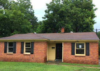 Foreclosure Home in Memphis, TN, 38122,  WELLS STATION RD ID: F4162031